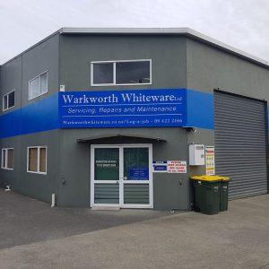 Warkworth Whiteware