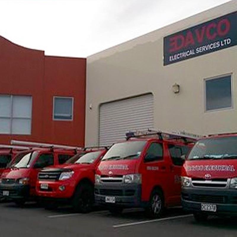 Davco Electrical Services