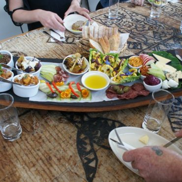 Food, Dining and Wineries