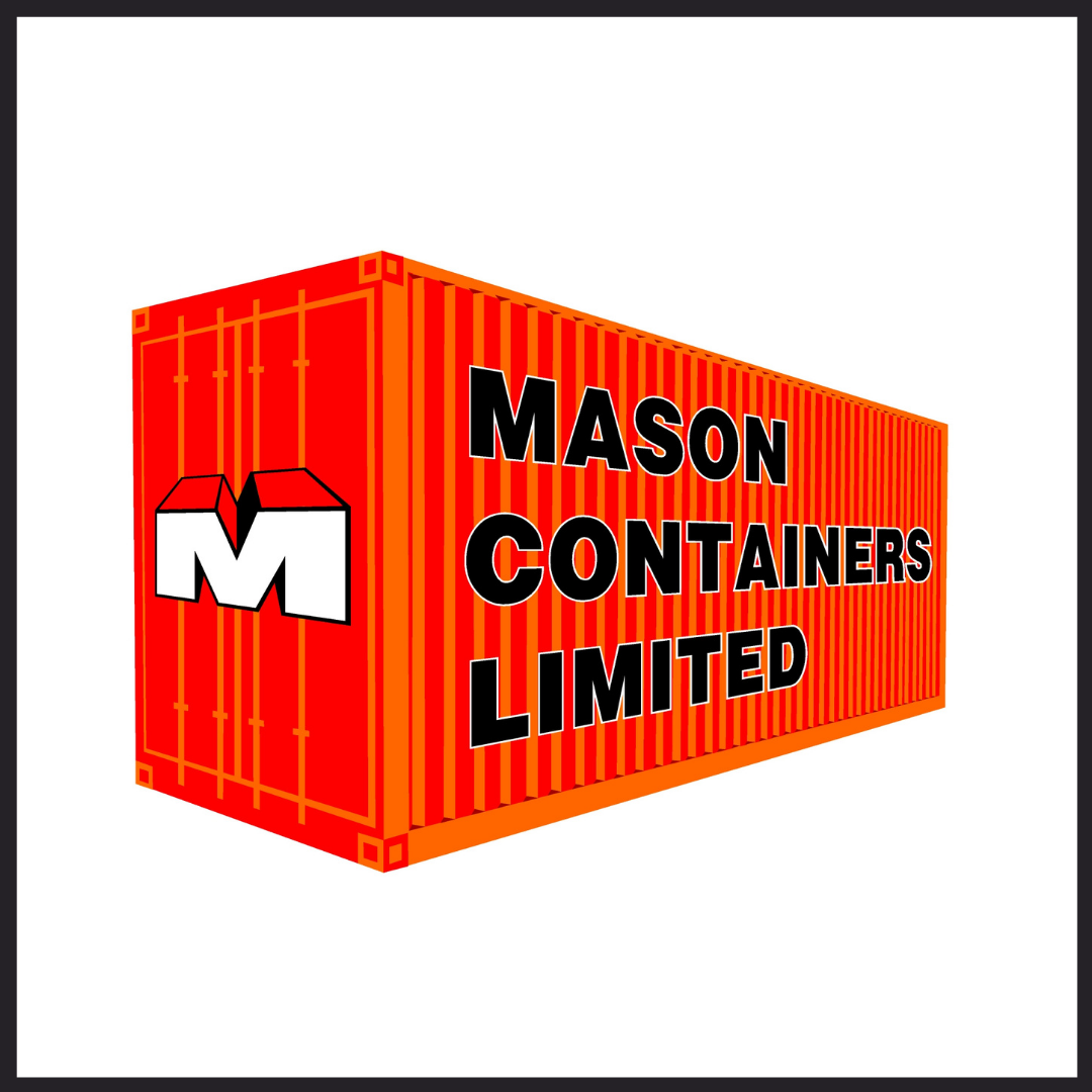 Mason Containers