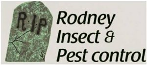 Rodney Insect & Pest Control