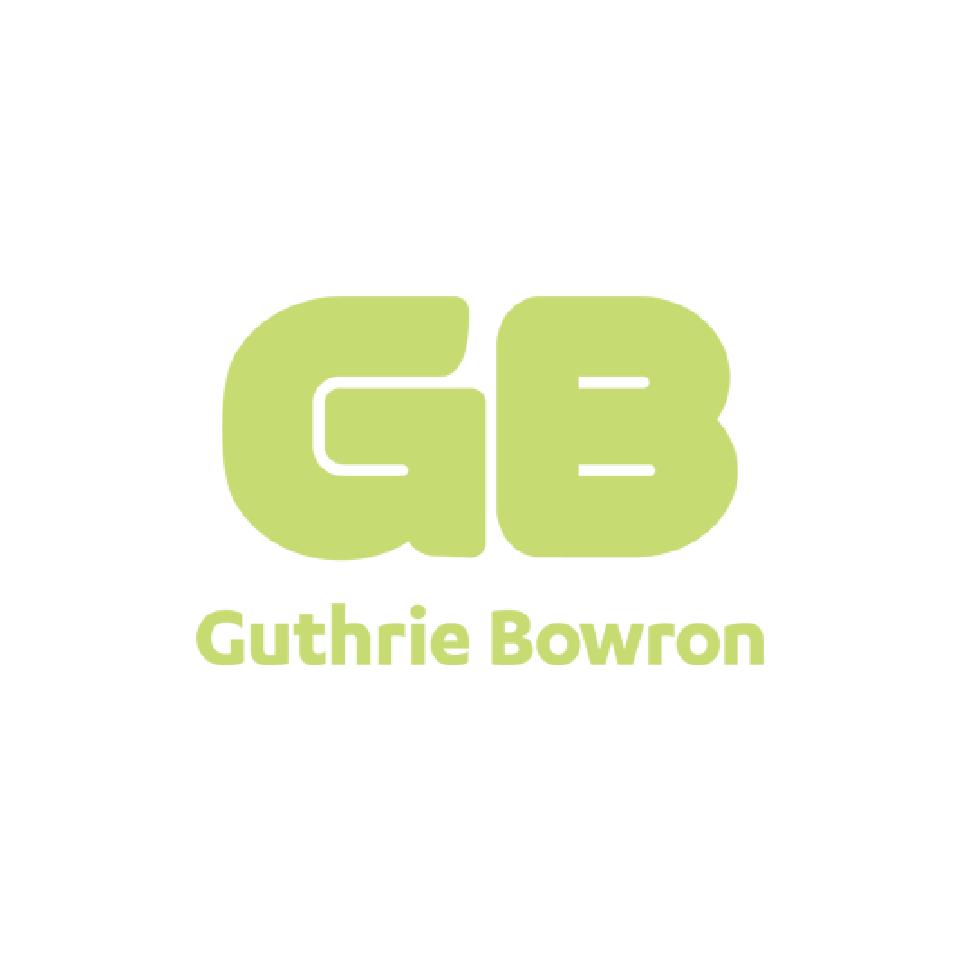 Guthrie Bowron