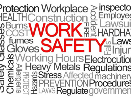 New Zealand Occupational Health and Safety (NZOHS)