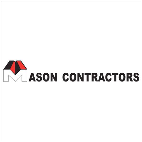 Mason Contractors