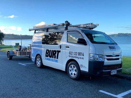 Burt Plumbing Solutions