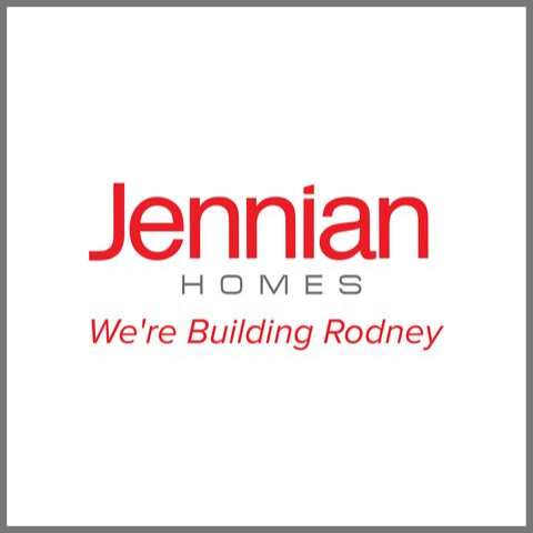 Jennian Homes Rodney