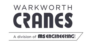 Warkworth Cranes - ITSS Engineering