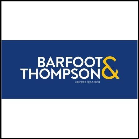 Barfoot & Thompson Warkworth tile
