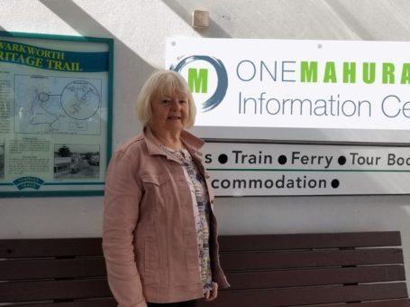 Warkworth Information Centre