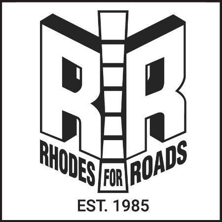Rhodes for Roads One Mahurangi Gold Sponsr