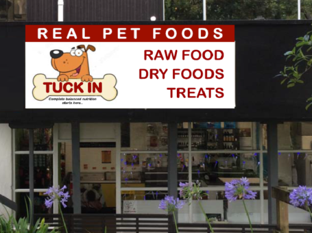 Tuck In – Animal Natural Health