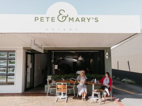Pete & Mary's Eatery